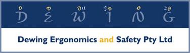 Dewing Ergonomics & Safety